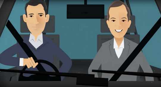Driving the marketing mix forward, Keen Decision Systems CEO Greg Dolan and CPO John Busbice