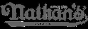 Nathan's brand logo, Keen