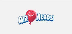 Airheads Candy logo for Keen Decision Systems website