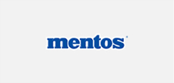 Mentos logo for Keen Decision Systems website