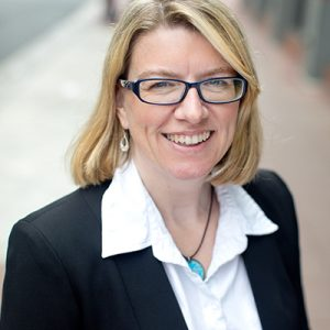 Ellen Grantham, Chief Financial Officer for Keen