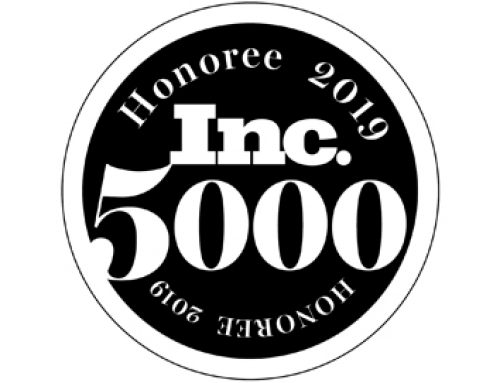 Keen Decision Systems Earns Spot on Inc. 5000 38th Annual List of America's Fastest-Growing Private Companies