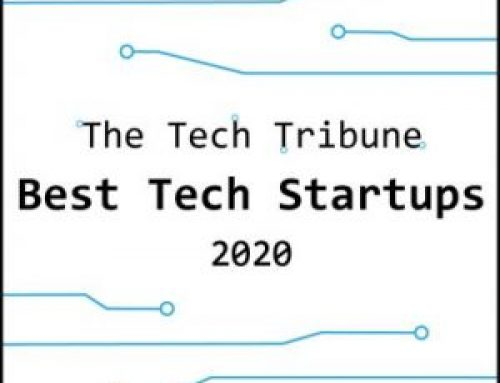 Keen Decision Systems Named 2020 Best Tech Startup